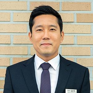 김은석 목사