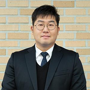 강신홍 전도사
